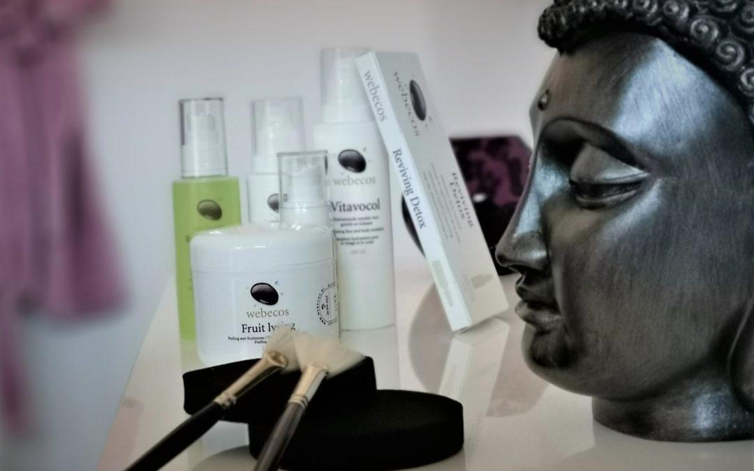 Webecos – alles über unsere neue Hautpflege Marke